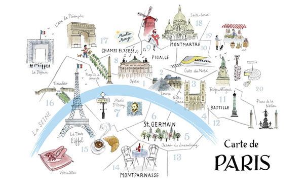 Célèbre Paris - ..Welcome to the page of SavorerVoyager page created to  CJ77